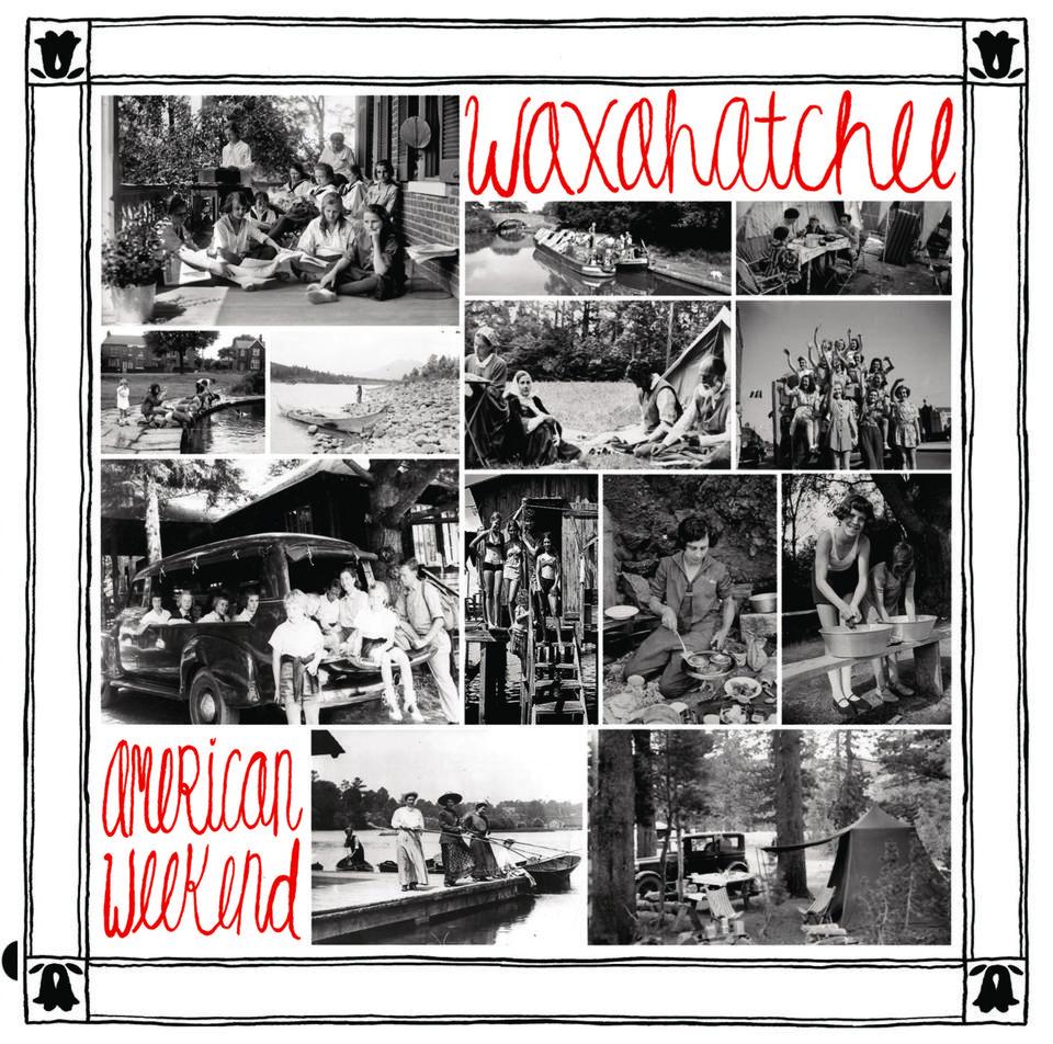 American Weekend LP