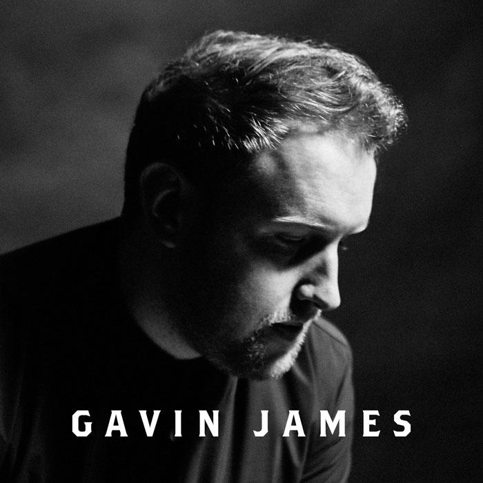 Gavin James - Bitter Pill (Digital)