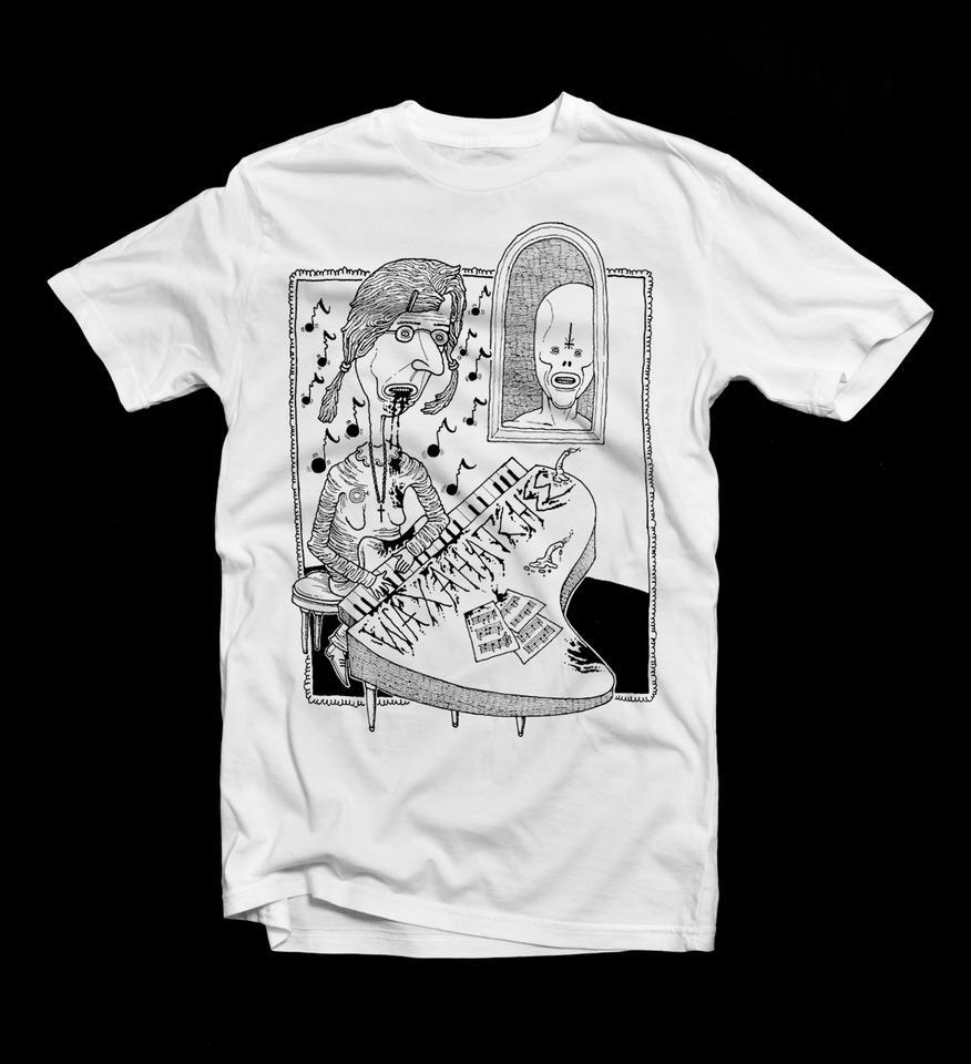 Waxahatchee T-shirt