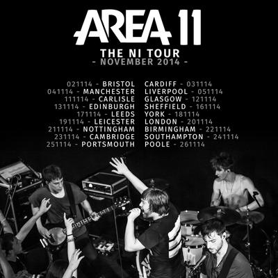Ni Tour Poster