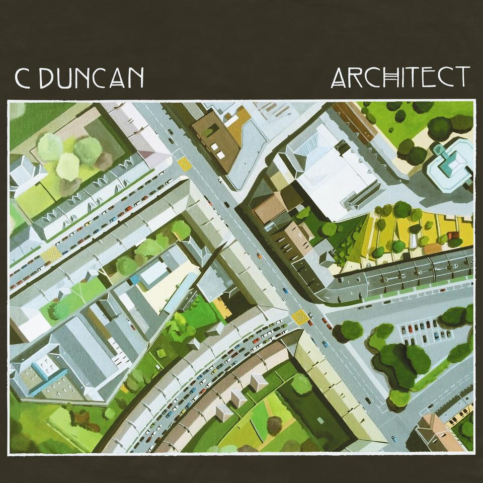 Architect - CD