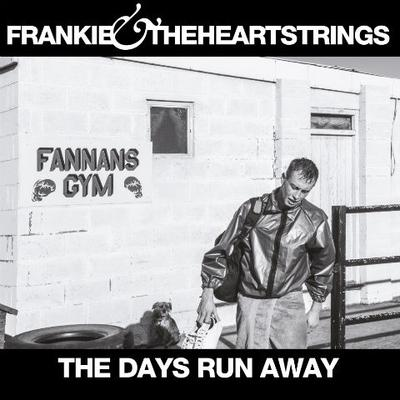 The Days Run Away CD