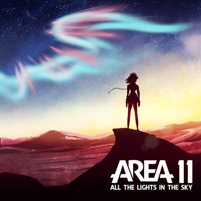 All The Lights In The Sky (CD)