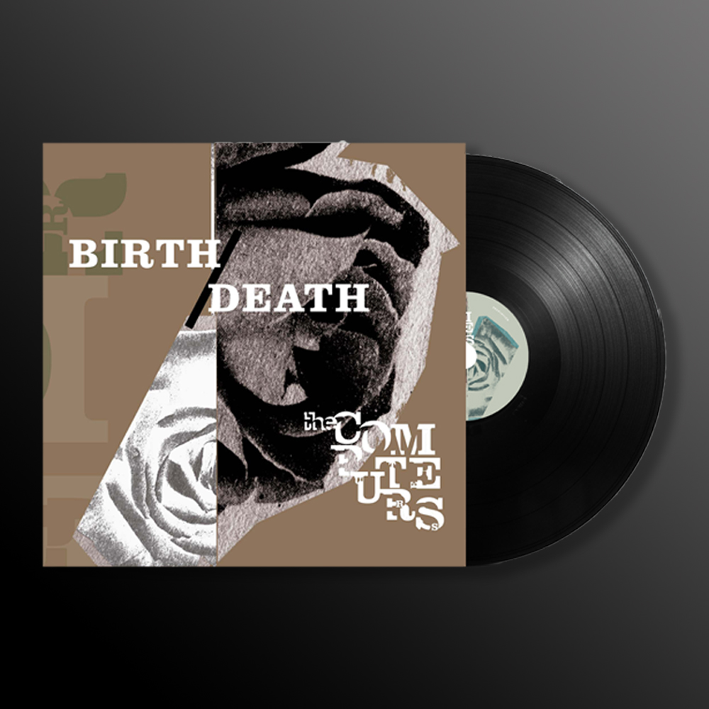 Birth/Death (choice of format) + Live Album + Tour Ticket