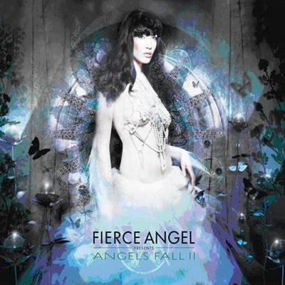 Angels Fall II 3CD Album