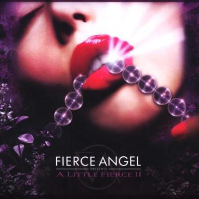 A Little Fierce II CD Album