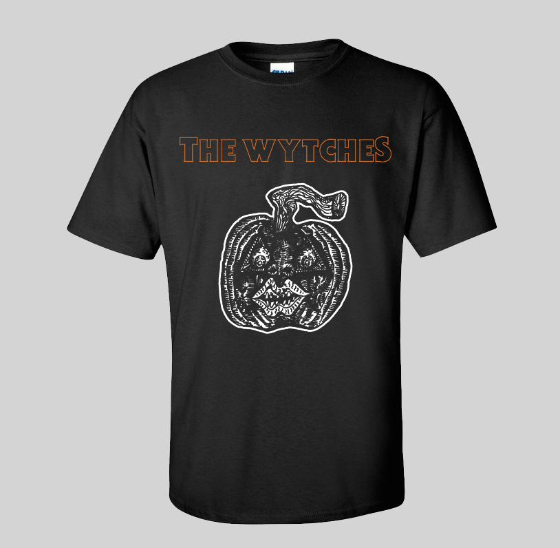 The Wytches - Tour Tee 2016