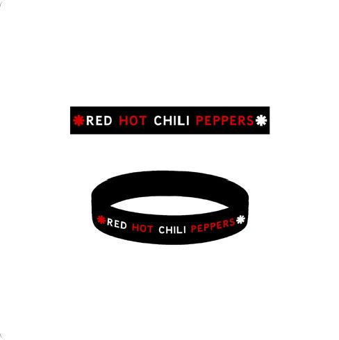 Black Bracelet Wristband