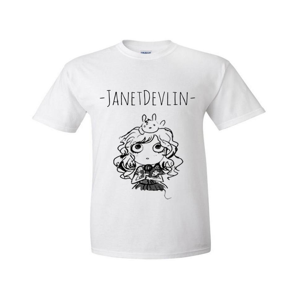 T Shirt: 30% Off Sale (White)