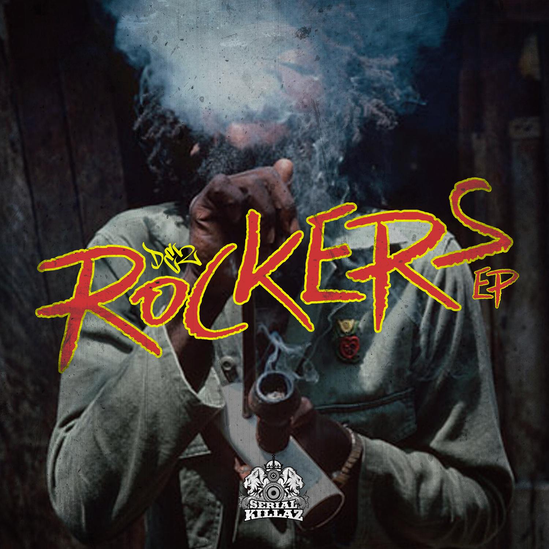 Dez - Rockers EP