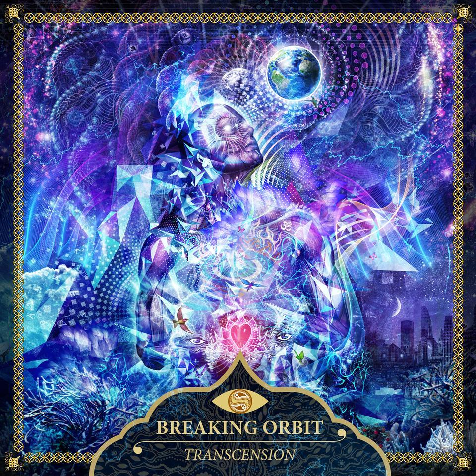 """""""Transcension"""" Album (digital)"""