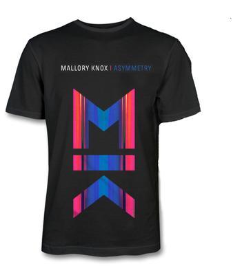 Asymmetry Official T-Shirt