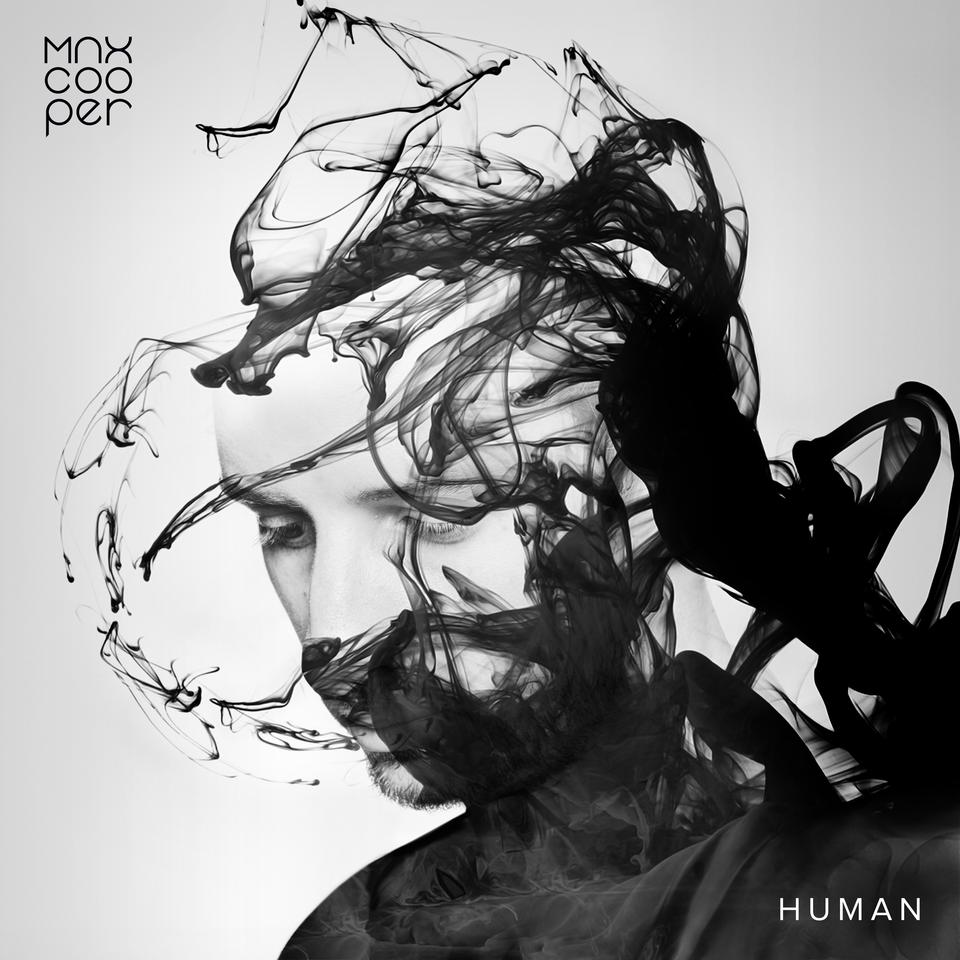 Max Cooper - Human ALBUM (digital)